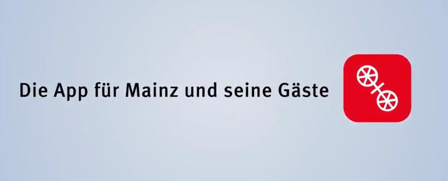 Mainz at Your Fingertips