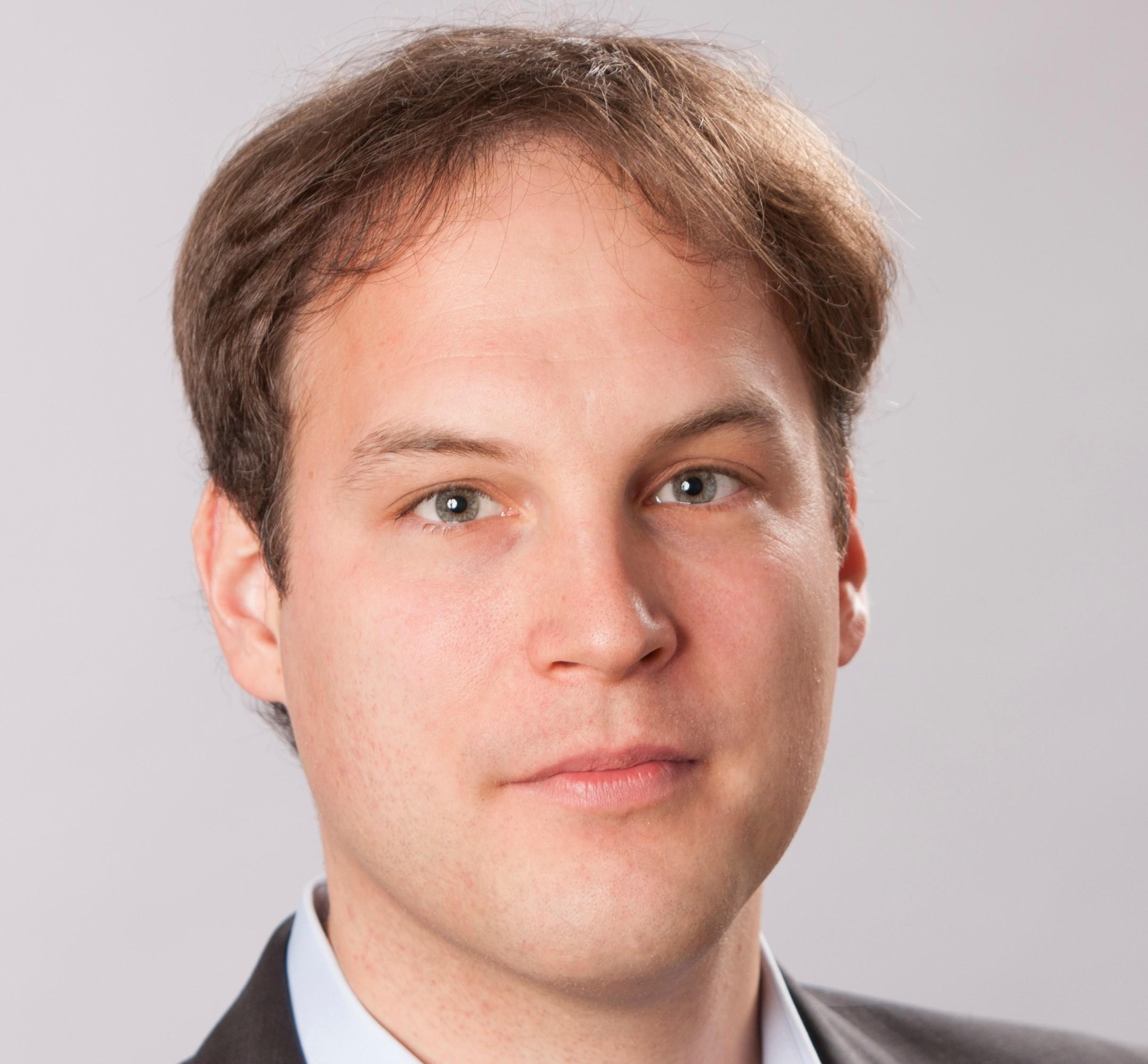 Dr. Jan Turinski